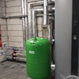 Ro-warm uslugi hydrauliczne,remontowe. - Hydraulik Bydgoszcz