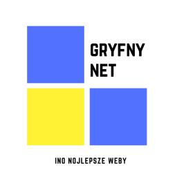 Gryfny Net - Budowa stron internetowych - Grafik komputerowy Katowice