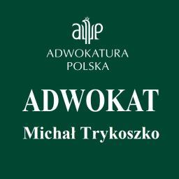 Kancelaria Adwokacka Adwokat Michał Trykoszko - Odzyskiwanie Długów Białystok