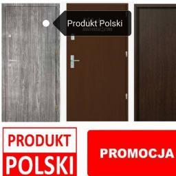 Dor-Bud Sprzedaż i montaż drzwi - Drzwi Smyków