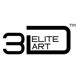 """3D Elite Art"" - Wydruk Naklejek Słupsk"