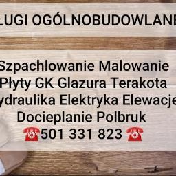 Marcin Orlowski - Malarz Gryfino