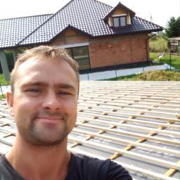 Łukasz Zagórski - Naprawa dachów Łódź