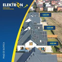 Elektron Fotowoltaika - Energia Odnawialna Łomża