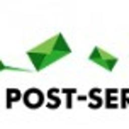 POST-SERWIS Sp. z o. o. - Ulotki Katowice