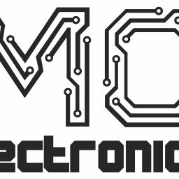 Maciej Czerwiński Electronics - Montaż elektroniki Radzymin