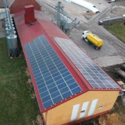 OZE Projekt Sp. z o.o. - Alternatywne Źródła Energii Łomża