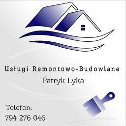 Usługi Remontowo Budowlane - Płyta karton gips Krapkowice