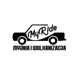 MyRide Myjnia i Wulkanizacja - Pralnia Katowice