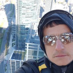 GREGON Grzegorz Niedzielski - Prace wysokościowe Toruń
