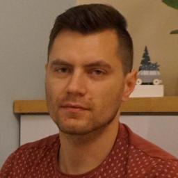 Dawid Ogórek - Malarz Łańcut