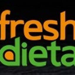 Fresh Dieta - Catering Lublin