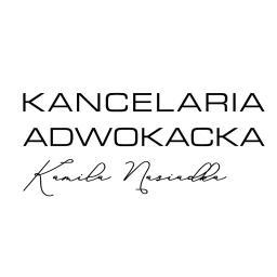 Kancelaria Adwokacka Adwokat Kamila Nasiadka - Kancelaria Adwokacka Wołomin