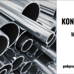 PMK Projekt - Dostawcy i producenci Januszkowice