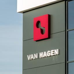 Van Hagen - Szafy na wymiar Niepruszewo