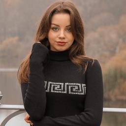 Olimpia Szmigiel - Agencja modelek Szczecin