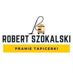 Robert Szokalski - pranie tapicerki - Pralnia Pruszków