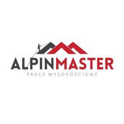 Alpinmaster - Mycie elewacji Świebodzin