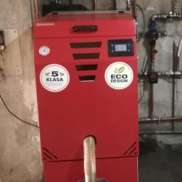 HYDRO SAN PIOTR PIEJEK - Instalacje gazowe Złotów