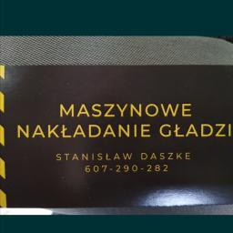Zakład Remontowo Budowlany Stanisław Daszke - Remonty mieszkań Bolszewo