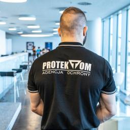 Agencja Ochrony PROTEKTOM - Monitoring Ruda Śląska