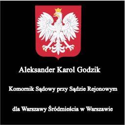 Komornik Warszawa Śródmieście - Dochodzenie wierzytelności Warszawa
