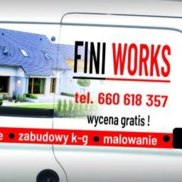 FINI-WORKS - Glazurnik Racibórz