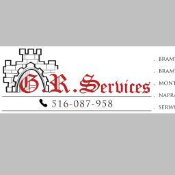 G.R. Services - Bramy garażowe Pszczyna