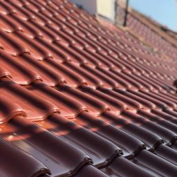 Wymiana dachu Szczecin 24