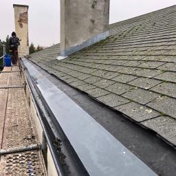 Wymiana dachu Szczecin 5