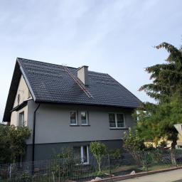 Wymiana dachu Szczecin 20