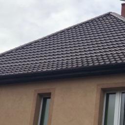 Wymiana dachu Szczecin 11