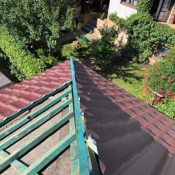 Wymiana dachu Szczecin 25
