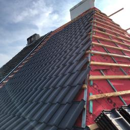 Wymiana dachu Szczecin 16