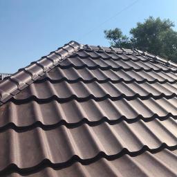 Wymiana dachu Szczecin 28