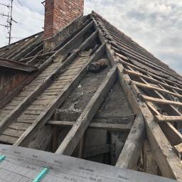 Wymiana dachu Szczecin 23