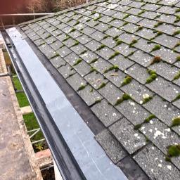 Wymiana dachu Szczecin 12