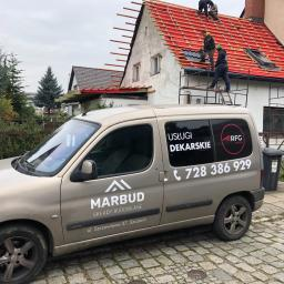 Wymiana dachu Szczecin 6