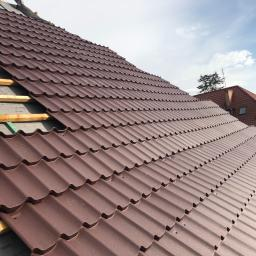 Wymiana dachu Szczecin 21