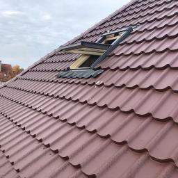 Wymiana dachu Szczecin 2