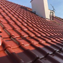 Wymiana dachu Szczecin 22