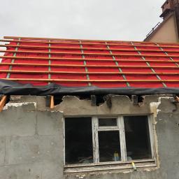 Wymiana dachu Szczecin 17