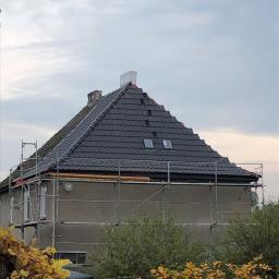 Wymiana dachu Szczecin 8