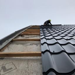Wymiana dachu Szczecin 15