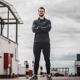 Michał Konieczny - Trener biegania Poznań