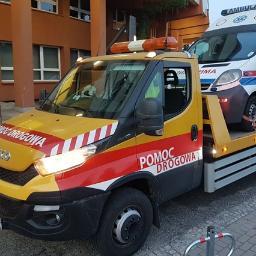 assistance24h.eu POMOC DROGOWA Kalisz - Wypożyczalnia samochodów Kalisz