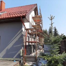 Firma Usługowo-Budowlana Maciej Andrzejewski - Architekt Leszno