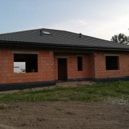 Usługi budowlane - Fundament Błaszki
