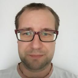 Grzegorz Sacha - Glazurnik Alwernia