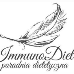 ImmunoDiet poradnia dietetyczna - Dietetyk Gdańsk